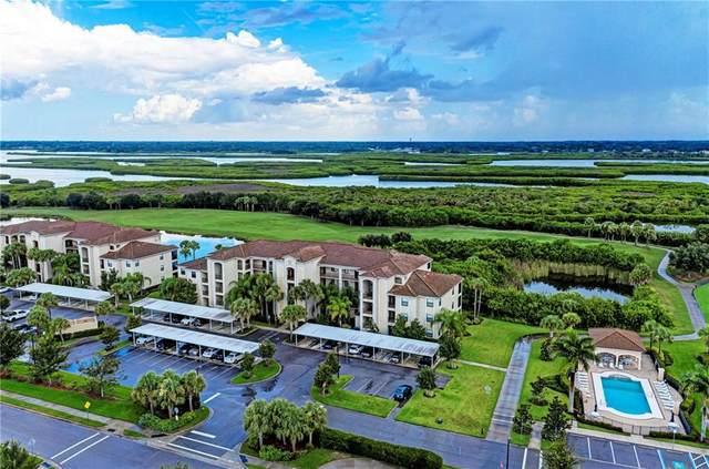 7121 River Hammock Drive #205, Bradenton, FL 34212 (MLS #A4474508) :: Team Bohannon Keller Williams, Tampa Properties