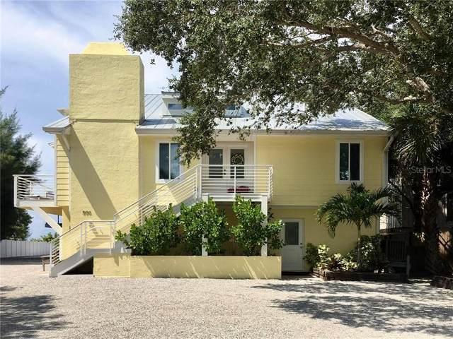 500 Beach Road #1, Sarasota, FL 34242 (MLS #A4474527) :: Charles Rutenberg Realty