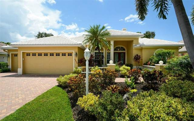 6626 The Masters Avenue, Lakewood Ranch, FL 34202 (MLS #A4474533) :: Zarghami Group