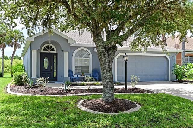 928 Springwood Circle, Bradenton, FL 34212 (MLS #A4474561) :: Godwin Realty Group