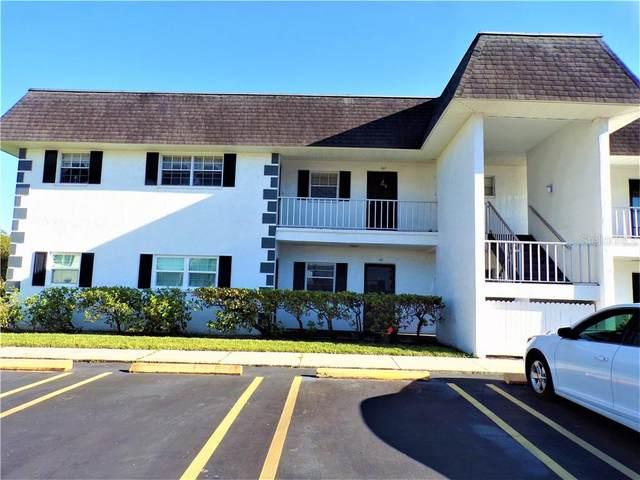 102 47TH AVENUE Drive W #337, Bradenton, FL 34207 (MLS #A4474564) :: Medway Realty