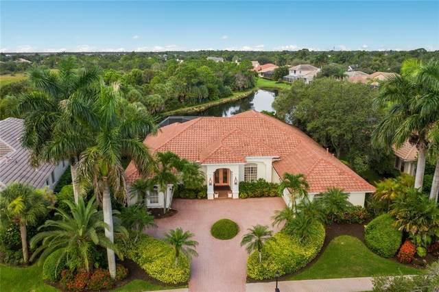 8855 Bloomfield Boulevard, Sarasota, FL 34238 (MLS #A4474570) :: Premier Home Experts