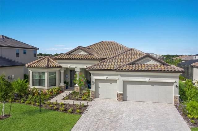 17214 Polo Trail, Bradenton, FL 34211 (MLS #A4474581) :: Godwin Realty Group