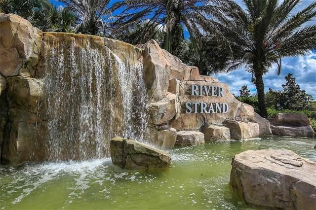 7225 River Hammock Drive #101, Bradenton, FL 34212 (MLS #A4474594) :: EXIT King Realty