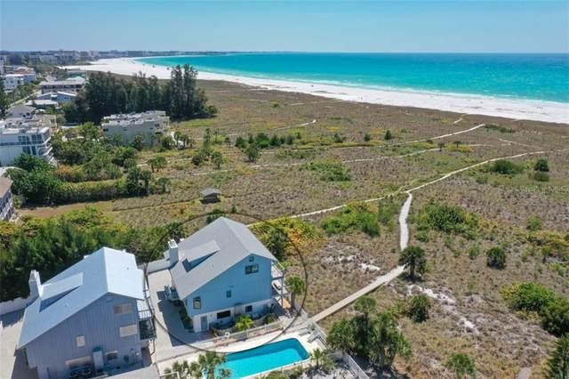 508 Beach Road #3, Sarasota, FL 34242 (MLS #A4474602) :: Carmena and Associates Realty Group