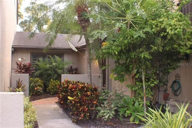 4630 Hidden View Place #12, Sarasota, FL 34235 (MLS #A4474616) :: Florida Real Estate Sellers at Keller Williams Realty