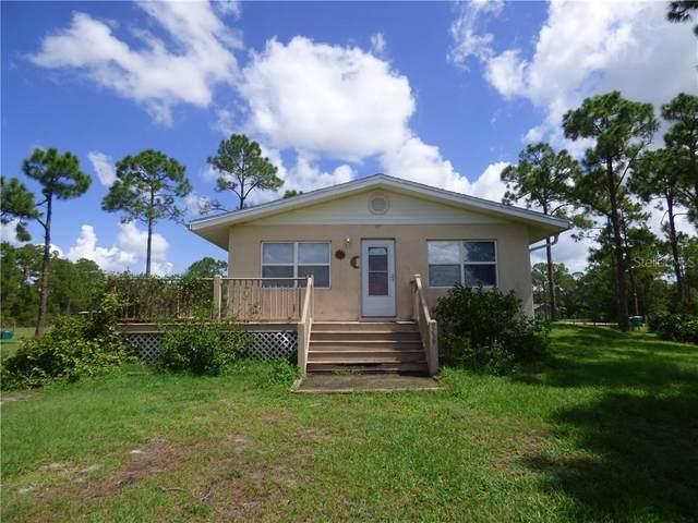 9259 Acorn Boulevard, Punta Gorda, FL 33982 (MLS #A4474629) :: Delgado Home Team at Keller Williams