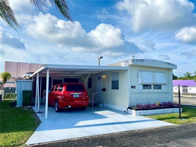 1402 24TH AVENUE Drive W, Bradenton, FL 34205 (MLS #A4474633) :: MavRealty