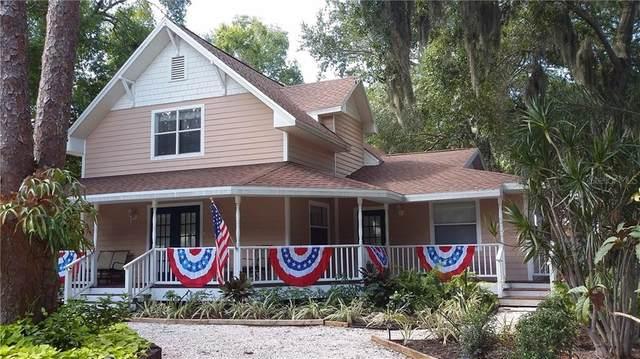1670 Loma Linda Street, Sarasota, FL 34239 (MLS #A4474640) :: Charles Rutenberg Realty