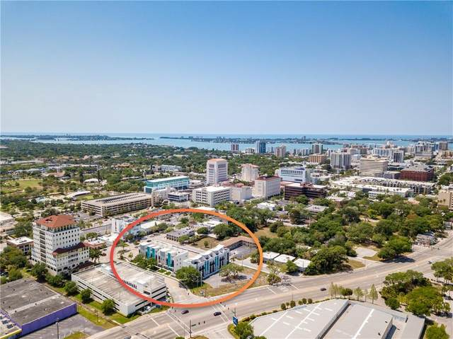 22 N School Avenue, Sarasota, FL 34237 (MLS #A4474679) :: Keller Williams Realty Peace River Partners