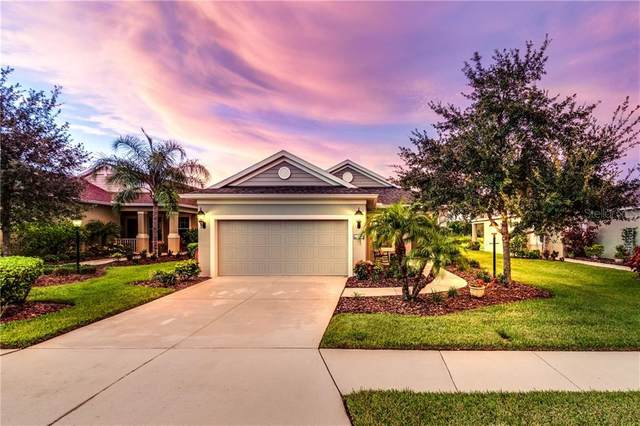4916 Cedar Knoll Place, Parrish, FL 34219 (MLS #A4474680) :: The Robertson Real Estate Group