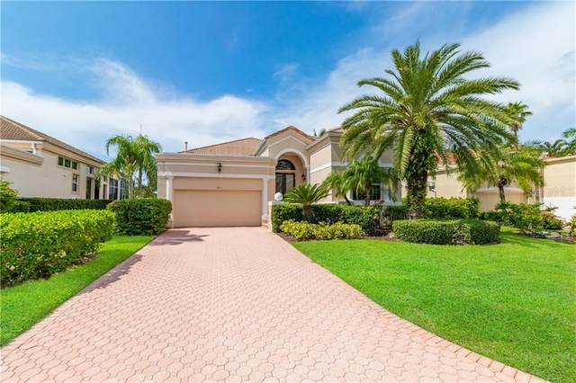 3511 Fair Oaks Court, Longboat Key, FL 34228 (MLS #A4474689) :: Medway Realty