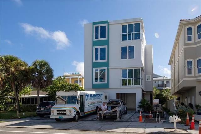 Address Not Published, Sarasota, FL 34242 (MLS #A4474693) :: Delta Realty, Int'l.