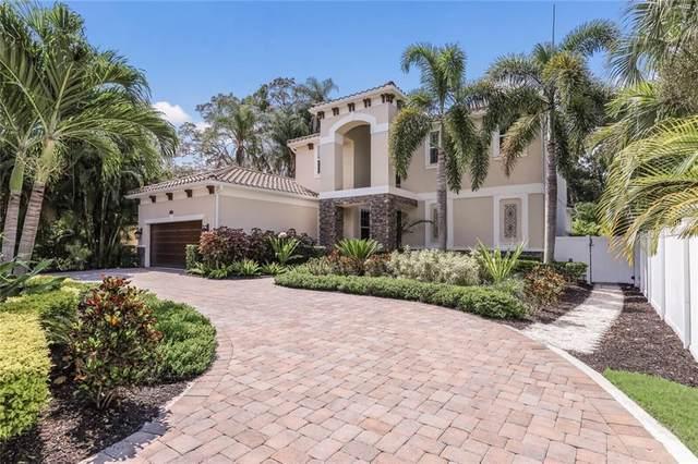1620 Hansen Street, Sarasota, FL 34231 (MLS #A4474714) :: Charles Rutenberg Realty