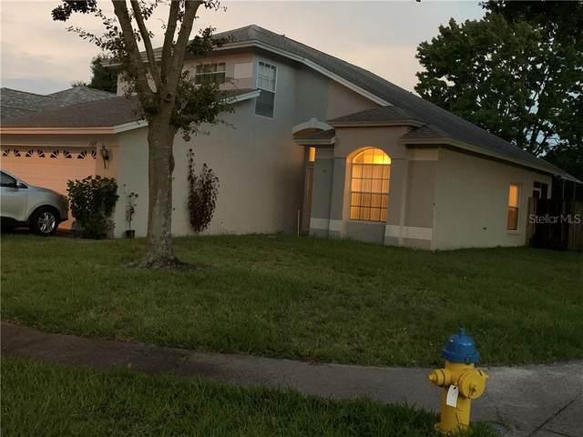 1527 Little Brook Lane, Brandon, FL 33511 (MLS #A4474737) :: The Robertson Real Estate Group