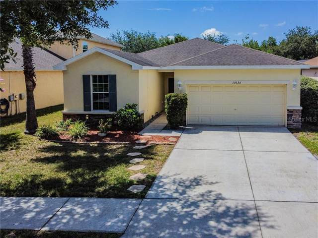 10635 Burning Bush Terrace, Land O Lakes, FL 34638 (MLS #A4474748) :: McConnell and Associates