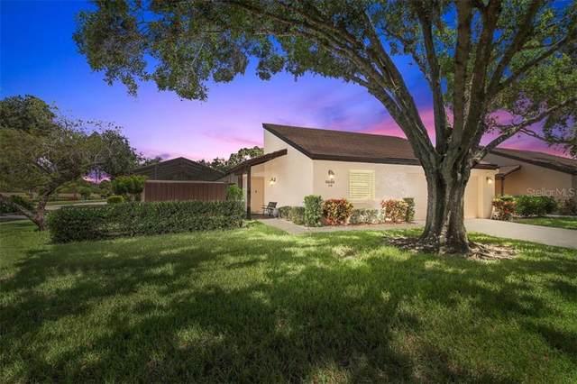 3625 Glen Oaks Manor Drive, Sarasota, FL 34232 (MLS #A4474755) :: Florida Real Estate Sellers at Keller Williams Realty