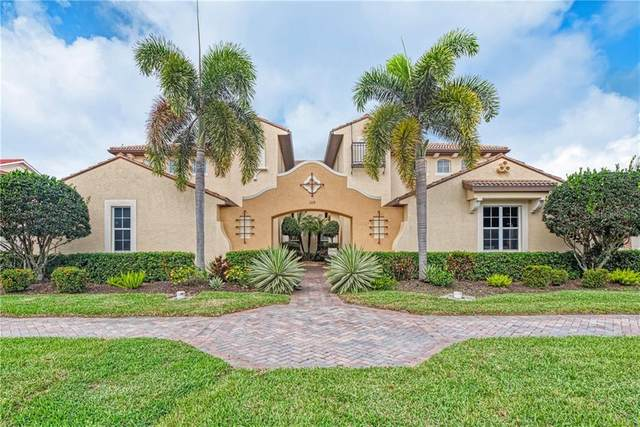 109 Bella Vista Terrace 3B, North Venice, FL 34275 (MLS #A4474757) :: Keller Williams Realty Peace River Partners