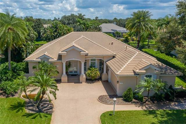 7340 Barclay Court, University Park, FL 34201 (MLS #A4474763) :: The Robertson Real Estate Group