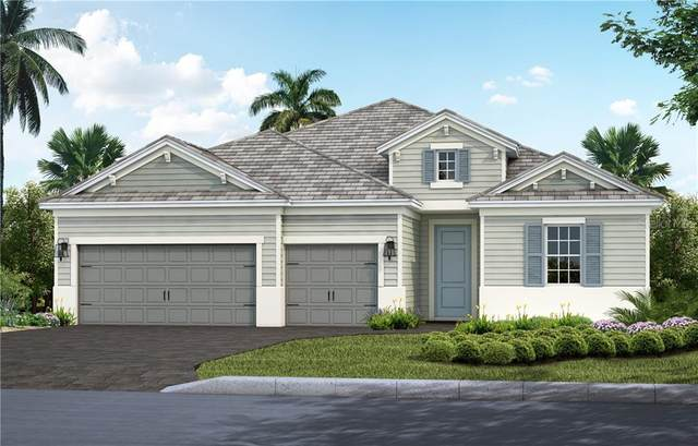 13204 Deep Blue Place, Bradenton, FL 34211 (MLS #A4474765) :: Gate Arty & the Group - Keller Williams Realty Smart