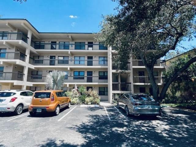 435 30TH Avenue W D202, Bradenton, FL 34205 (MLS #A4474768) :: Premier Home Experts