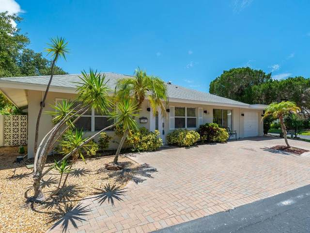 1381 Moonmist Drive G-1, Sarasota, FL 34242 (MLS #A4474780) :: Alpha Equity Team