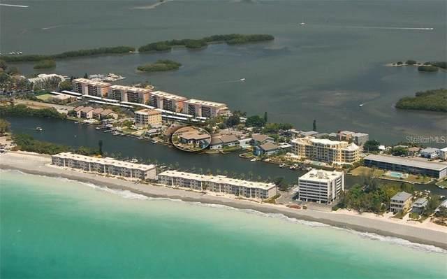 9042 Midnight Pass Road 1B, Sarasota, FL 34242 (MLS #A4474803) :: Burwell Real Estate