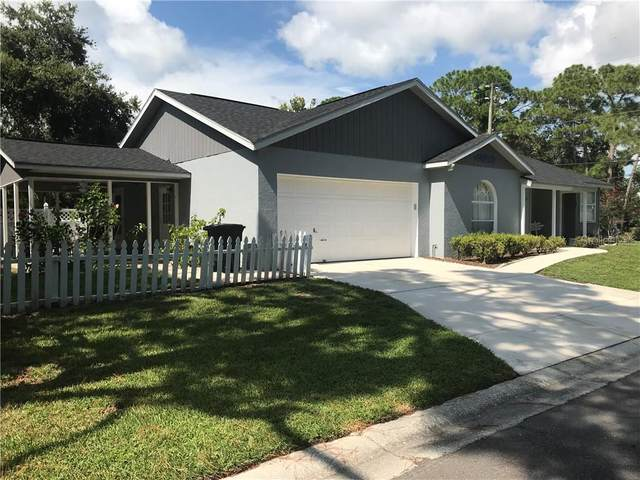 3181 Campbell Street, Sarasota, FL 34231 (MLS #A4474807) :: Keller Williams on the Water/Sarasota