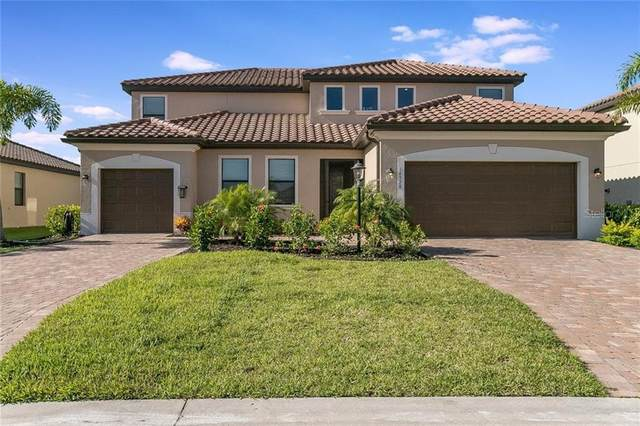 14328 Carolina Sky Place, Bradenton, FL 34211 (MLS #A4474812) :: The Duncan Duo Team