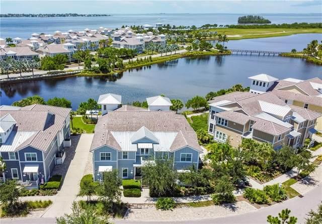 262 Sapphire Lake Drive #201, Bradenton, FL 34209 (MLS #A4474828) :: Team Bohannon Keller Williams, Tampa Properties