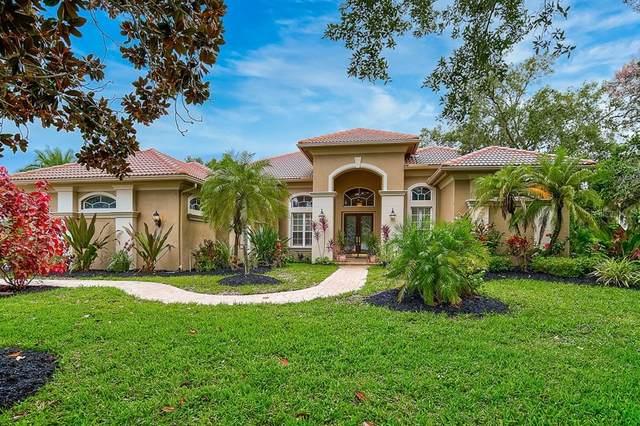 731 N Macewen Drive, Osprey, FL 34229 (MLS #A4474830) :: Pepine Realty