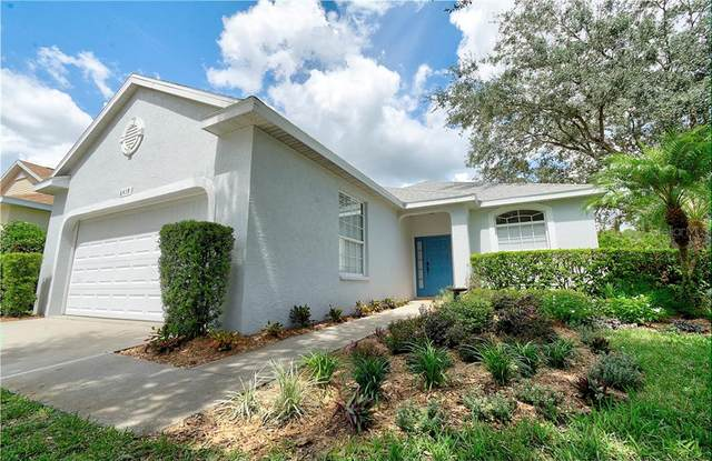 6419 Fetterbush Lane, Lakewood Ranch, FL 34202 (MLS #A4474838) :: The Duncan Duo Team