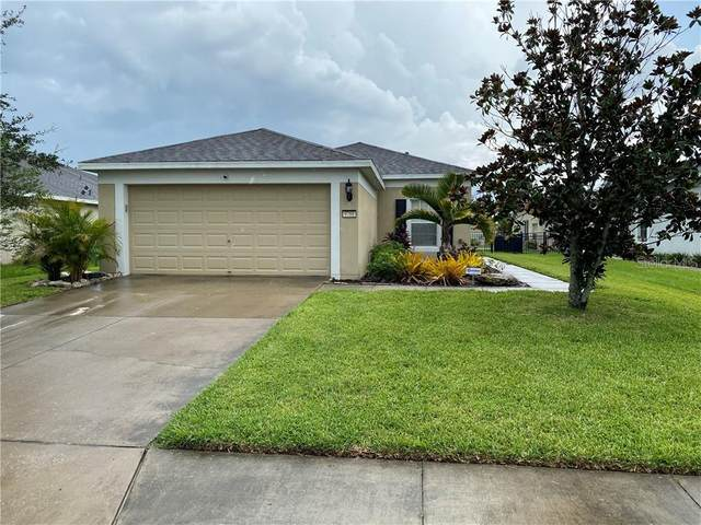 9788 50TH STREET Circle E, Parrish, FL 34219 (MLS #A4474840) :: Medway Realty