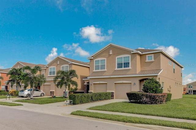 11522 84TH STREET Circle E #104, Parrish, FL 34219 (MLS #A4474843) :: Icon Premium Realty