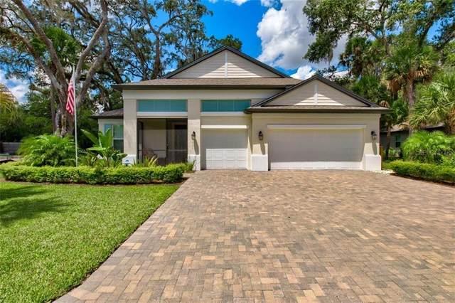 2122 Sylvan Lea Drive, Sarasota, FL 34240 (MLS #A4474845) :: Sarasota Home Specialists