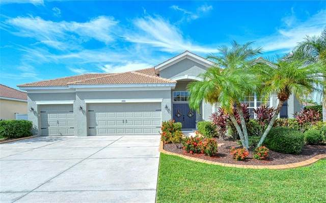 1455 Pinyon Pine Drive, Sarasota, FL 34240 (MLS #A4474847) :: The Figueroa Team
