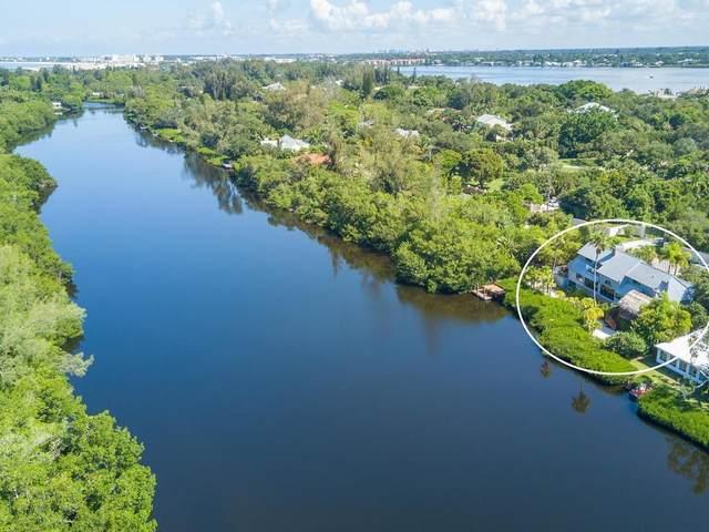 7810 Midnight Pass Road, Sarasota, FL 34242 (MLS #A4474858) :: Keller Williams on the Water/Sarasota