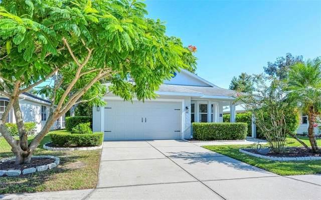 5311 Levi Lane, Sarasota, FL 34233 (MLS #A4474871) :: Medway Realty