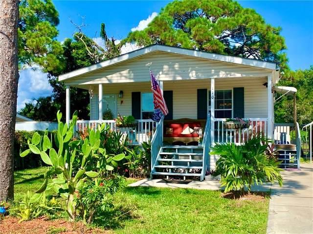 110 Ravenna Street N, Nokomis, FL 34275 (MLS #A4474878) :: Premier Home Experts