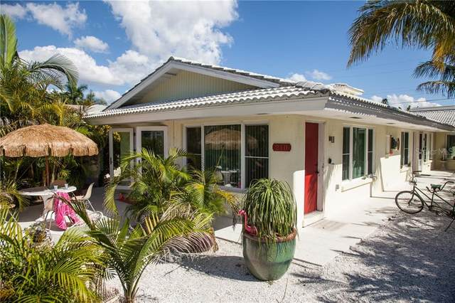 210 Grant Drive, Sarasota, FL 34236 (MLS #A4474879) :: Team Bohannon Keller Williams, Tampa Properties