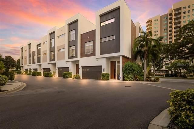 271 Cosmopolitan Court, Sarasota, FL 34236 (MLS #A4474881) :: Team Bohannon Keller Williams, Tampa Properties