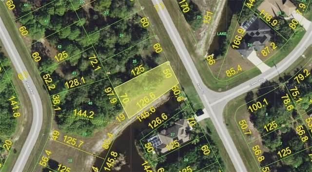 135 Apollo Drive, Rotonda West, FL 33947 (MLS #A4474907) :: Bridge Realty Group