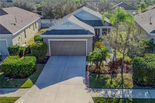 4905 Boston Common Glen, Bradenton, FL 34211 (MLS #A4474914) :: Your Florida House Team