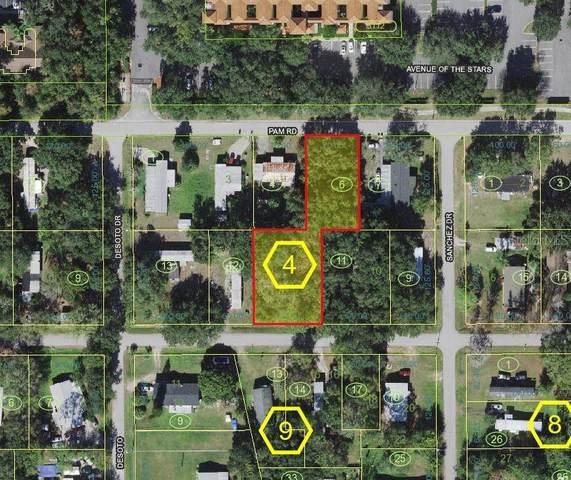 5078 Pam Road, Kissimmee, FL 34746 (MLS #A4474917) :: Zarghami Group
