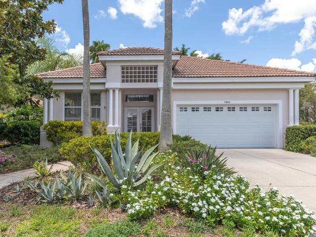 5902 Saylers Creek Court, Bradenton, FL 34203 (MLS #A4474922) :: Keller Williams on the Water/Sarasota