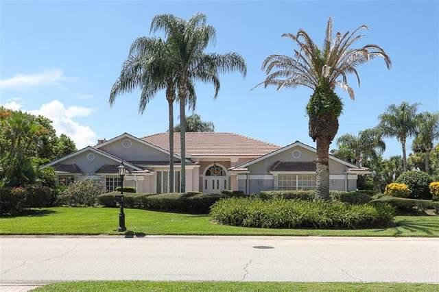 3988 Losillias Drive, Sarasota, FL 34238 (MLS #A4474927) :: Alpha Equity Team