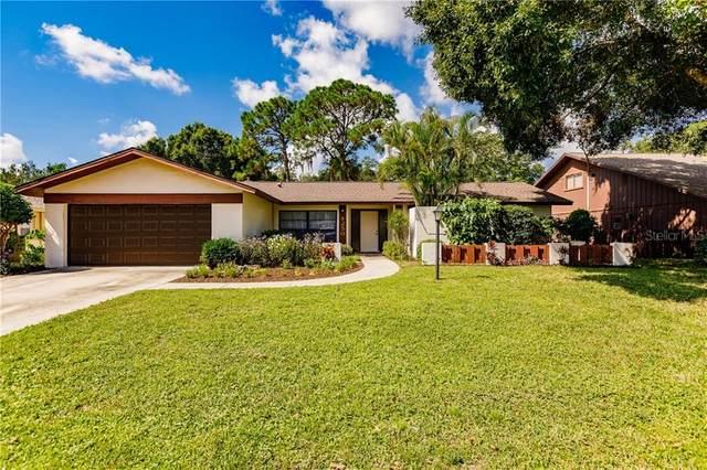 4250 Marlowe Drive, Sarasota, FL 34241 (MLS #A4474930) :: Baird Realty Group