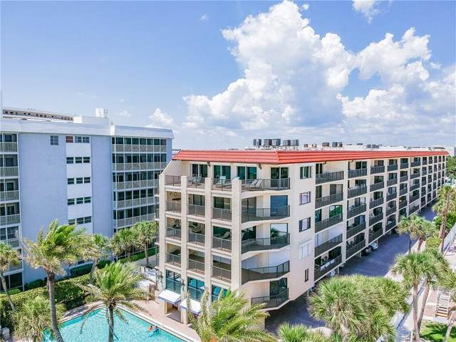 6326 Midnight Pass Road #509, Sarasota, FL 34242 (MLS #A4474945) :: Icon Premium Realty