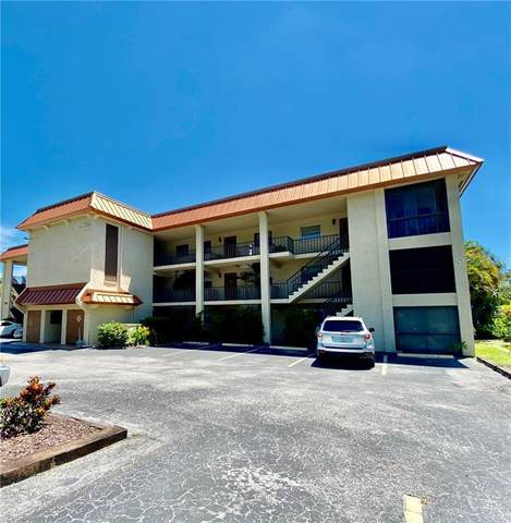 1650 Pine Tree Lane #101, Sarasota, FL 34236 (MLS #A4474953) :: McConnell and Associates