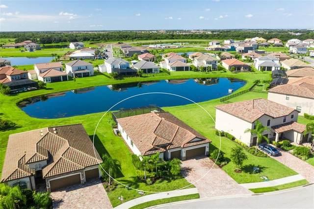 2911 Desert Plain Cove, Bradenton, FL 34211 (MLS #A4474955) :: Icon Premium Realty